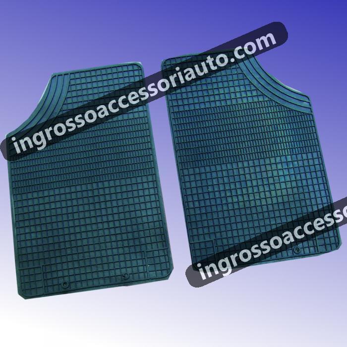 Tappeti Italia Auto: Ingrosso tappeti 4 pezzi gomma mnd.
